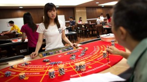 chinese high roller