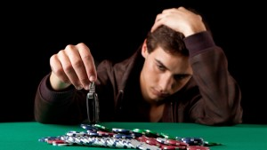 gambling addiction software
