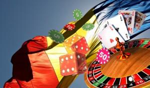 gambling in romania