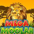 mega moolah slot lion