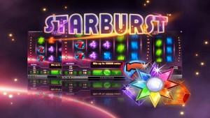 starburst online slot review