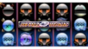 Astro Magic Slot Review