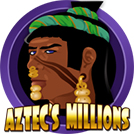Aztec's Millions Slot Review small