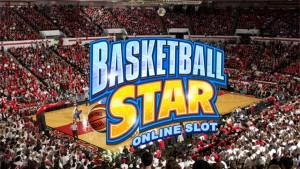 Basketball Star Slot Review
