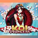 Koi Princess Slot Review small