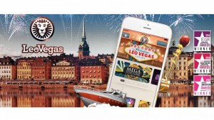 LeoVegas Casino review, online casino review, leovegas casino, gambling herald