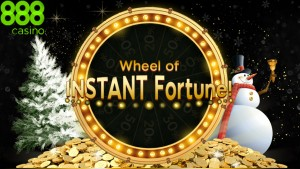 888 Casino Instant FreePlay
