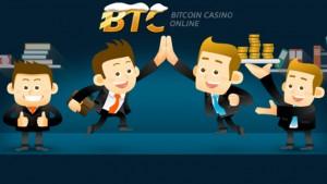 BTC Casino Review