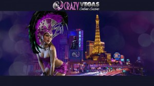 Crazy Vegas Caisno review