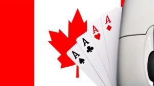Online Gambling in Canada