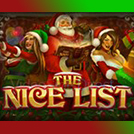 The Nice List Slot Review small
