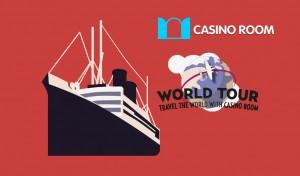 Casino Room New Year's Promo