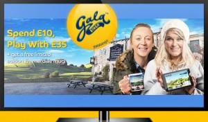 Gala Bingo Emmerdale Promotion