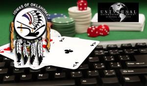 online native american casino