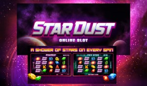 stardust-slot review