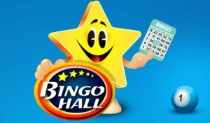 Bingo Weekly Promotion