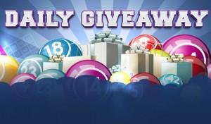 BingoHall Slot Weeklies and Daily Giveaways