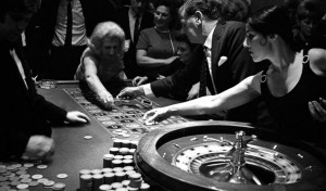Famous Gamblers Who Are Women