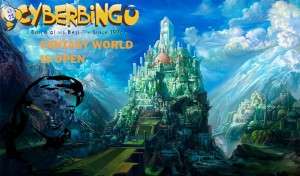 Fantasy Bingo Tourney