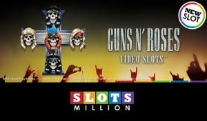 Guns N' Roses Slot Promotion