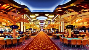 If You Win PowerBall Jackpot - Casino