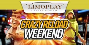 limoplay reload bonus