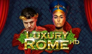 Luxury Rome HD Slot Review