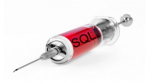 Online Gambling Security Risks - SQL Injection