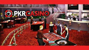 PKR Casino Review