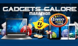 bingohall gadgets galore