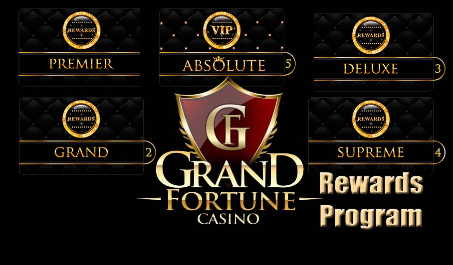 Программа для grand casino