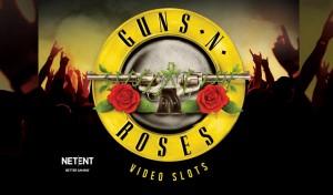 Guns N' Roses Slot Review