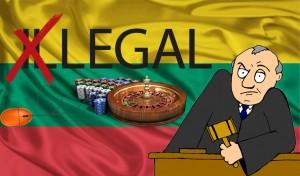 online gambling in lithuania