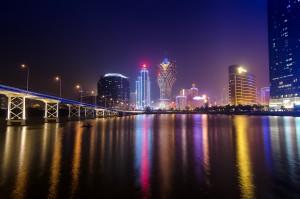 Macau's VIP Gambling Market
