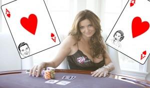 Beth Shak poker lessons