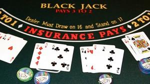 Blackjack for Beginners