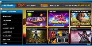 Diamond 7 Casino Review 1