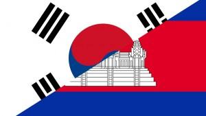 Koreans in Cambodia