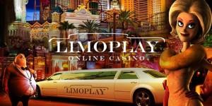 LimoPlay Casino Bitcoin