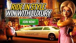 LimoPlay Casino Bonus