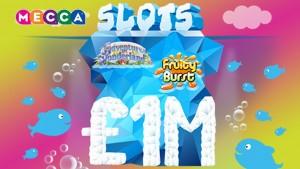 Mecca Bingo Slots Giveaway