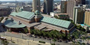 New Orleans Casinos