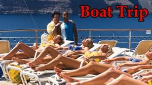 Romantic Cruise - Boat Trip