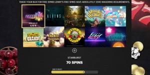 SuperLenny Casino Review 4