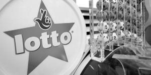 UK Lotto Ads