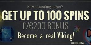 Viking Slots Casino Review 1