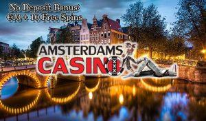 Amsterdams Casino Review
