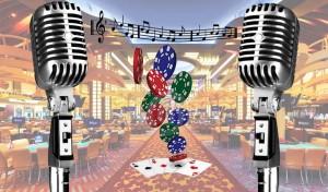 gambling songs