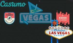 free Las Vegas Trip