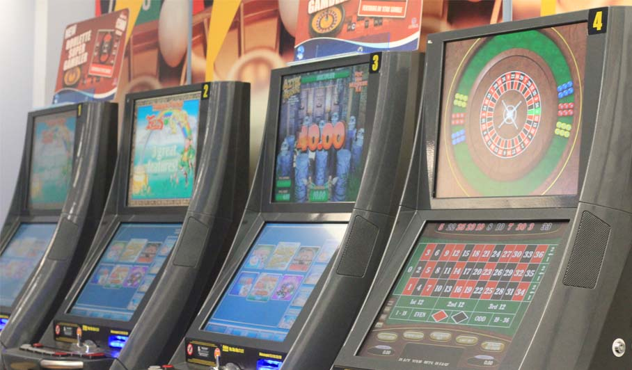 Fixed odds betting terminals addiction solitaire horse racing spread betting explained synonym